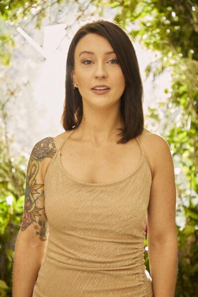 Audrey Calhoun
